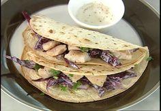 Tacos di pesce