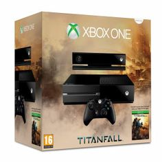 0d4a6358d38 Microsoft Xbox One Titanfall Bundle w  Titanfall Game 1-Month Xbox Live   449.99 Xbox