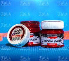 DolceVita Kreativ - kreatívne potreby pre tvorivé duše Nutella, Bottle, Desserts, Painting, Food, Tailgate Desserts, Deserts, Flask, Painting Art