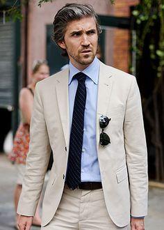 40代×スーツの着こなし・合わせ方 | スーツスタイルWEB