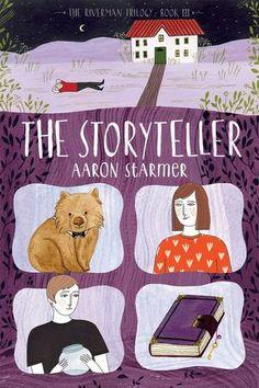 the storyteller | aaron starmer