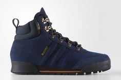adidas Jake 2.0 Boot 'Collegiate Navy' - EU Kicks: Sneaker Magazine