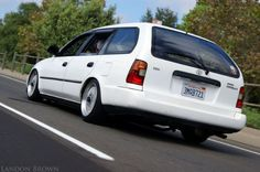 corolla wagon - Google Search