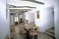 Casa Rural Alpujarra. Las Terrazas de Bubión.