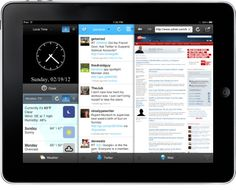 Panes app gives new meaning to multitasking on the iPad | AppleTell - via http://bit.ly/epinner