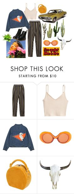 """San Diego nights"" by h3ykatrina on Polyvore featuring Chloé, Chicnova Fashion, The Row, Authentics and Bertoni"