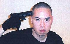 Seung-Hui Cho Shooting | The mental health records of Cho Seung-Hui, the Virginia Tech gunman ...