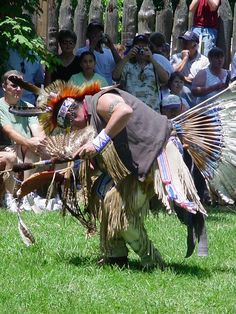 Annual Native American Culture Festival