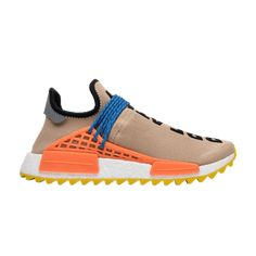 new concept 13380 a9a35 Pharrell x NMD Trail Human Race - AC7361
