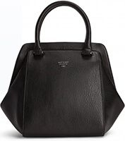 A new structured shape from Matt and Nat is our new favorite work tote.