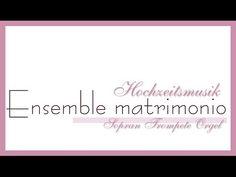 Kirchenlieder für die Hochzeit   Romantisch & bewegend