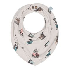 Shop the Toddler Bandana Bib - Woodland at Finn + Emma, where we bring you modern, organic clothes and toys for baby. Our products are all non-toxic and ethically produced. Organic Baby Toys, Organic Baby Clothes, Honey For Babies, Vegan Shopping, Baby List, Bandana Bib, Everything Baby, Baby Boy Outfits, Boy Or Girl