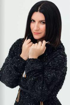 Laura Paussini, Singing Contest, Pop Singers, Record Producer, Lp, Super Star, Music, Fashion, Famous Singers