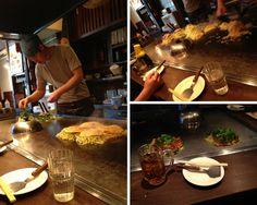 Shimokitazawa, Table Settings, Banana, Place Settings, Bananas, Fanny Pack