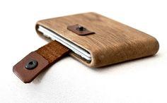 деревянный кошелек - Поиск в Google
