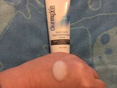 THIS IS THE MOST AMAZING DARK SPOT CREAM I'VE EVER SEEN: #CLEANMYSKIN  http://www.beutytraderevue.net/clean-my-skin-acne-scar-and-hyperpigmentation-creme/