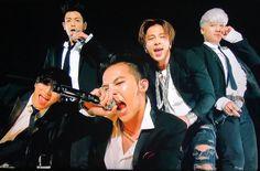 Gd Bigbang, Daesung, Yg Entertainment, Jay Park, G Dragon, Bangs, Idol, Concert, Got7