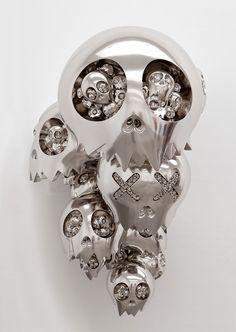 Fate, Sculpture by Takashi Murakami