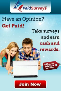 paid online research