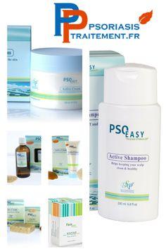 Produits naturels PsoEasy contre psoriasis