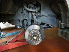 Car Axle, Drive Shaft