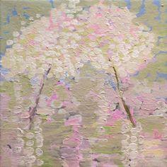 Spring IV - Frans Westers - schilderij