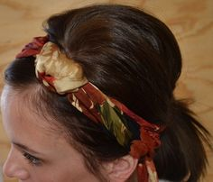3 Ways: Headwrap - Real Home Love