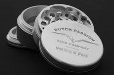 grinder Dutch Passion