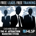 Running an MLM online marketing training is the only real solution to jack up your sales revenue. The first piece of the puzzle is to master lead generation but the problem that is faced by thousands of novice marketers is that it seems quite hard to do. This is where the MyLeadSystemPro marketing program enters into the picture.