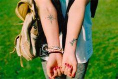 feminine compass tattoo - - Yahoo Image Search Results