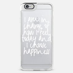 @casetify sets your Instagrams free! Get your customize Instagram phone case at casetify.com! #CustomCase Custom Phone Case | Casetify | Typography | Black & White | Transparent  | samanthajozette