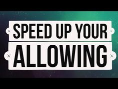 Abraham Hicks ~ Make A Vibrational Offering That Creates Your Reality! [GREAT] - YouTube