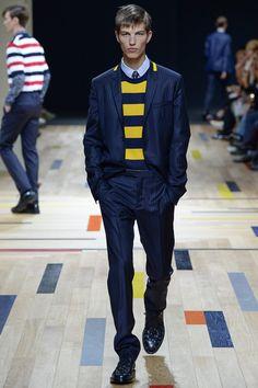 Dior Homme Spring-Summer 2015 Men's Collection
