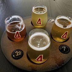 My New Favorite Hangout. Ontario Travel, Brewery, Road Trip, Places To Visit, Tableware, Summer, Blog, Ideas, Dinnerware