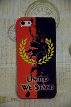 "Iphone Samsung mini Camp Half-Blood/Jupiter Inspired ""United we Stand"" Percy Jackson Cell Phone Case, Percy Jackson Books, Percy Jackson Fandom, Solangelo, Percabeth, Camp Jupiter, All The Bright Places, Team Leo, Leo Valdez, Magnus Chase"