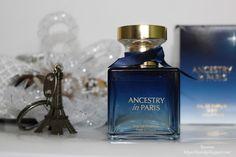 ©Бусинка: ANCESTRY™ in PARIS – Парфюмированная вода для женщ...