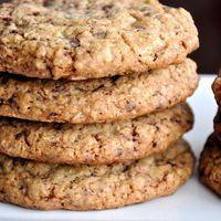 Marie Callender's Oatmeal Cookies by Marie Callender's