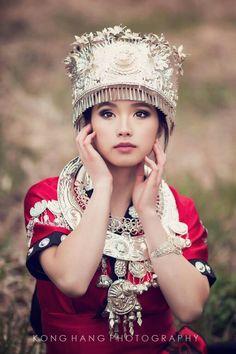 Kong Hang Photography - Hmong Beauty