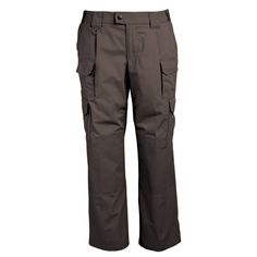 These tactical pants are rugged, lightweight and provide intelligent storage options for the tactical woman. They aren't men's pants shrunk to fit women. They're designed for you!
