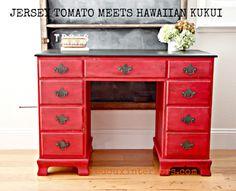 jersey tomato meets hawaiian kukui redouxinteriors