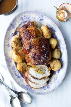 Boned Rolled Turkey with Sweet apricot stuffing... | DonalSkehan.com