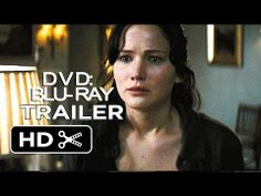OFFICIAL 'The Hunger Games: Catching Fire' DVD & Blu-Ray Trailer - YouTube <--- this is by far the best trailer yet!