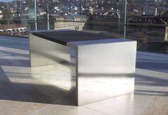 TARIS Schreibtisch Nr 2 Designer, Interior Decorating, Desk, Form, Furniture, Home Decor, Work Desk, Table Desk, Luxury