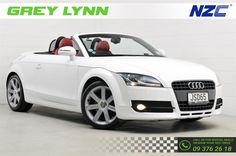 We all love luxury cars, don't we? Are you also among those who are looking for luxury cars like Audi but at prices within your budget? If yes then try out this 2009 Audi TT 2.0TFSI ROADSTER MINT, the stunning car for sale at the store at prices within your reach. Audi Tt, Driving Test, Used Cars, Luxury Cars, Cars For Sale, Budgeting, Mint, Store, Fancy Cars