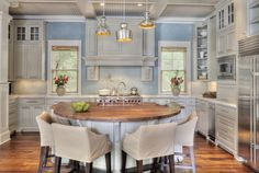 Interior Design :: Herlong & Associates :: Coastal Architects, Charleston, South Carolina