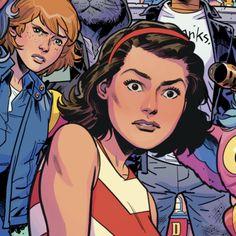 Doom Patrol, Girls Gallery, Hollywood Actresses, Marvel Comics, Vines, Superhero, Anime, Fictional Characters, Universe
