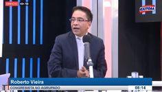 """Exitosa Noticias en Twitter: """"#AHORA ¡Pide adelanto de elecciones! @RobertoVieiraP en entrevista con @Phill_Butters en Exitosa… """""""