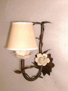 lustres de flor - Pesquisa Google