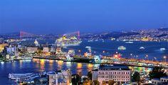 Bosphorus by Timucin Toprak on 500px