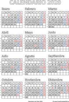 81 Ideas De Calendario Calendario Calendario Para Imprimir Imprimir Sobres